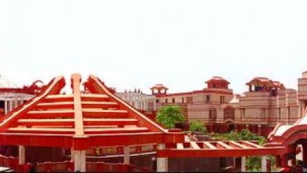 இஸ்கான் கோயில்
