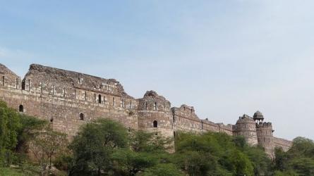 पुराना किला