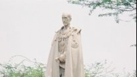 கொரோனஷன் பார்க்
