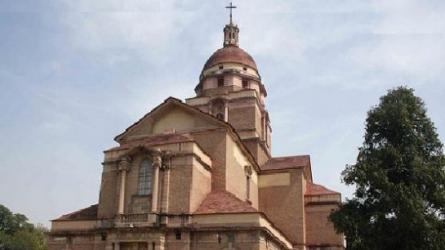 मुक्ति का कैथेड्रल चर्च