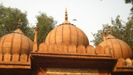 சுனேரி மஸ்ஜித்