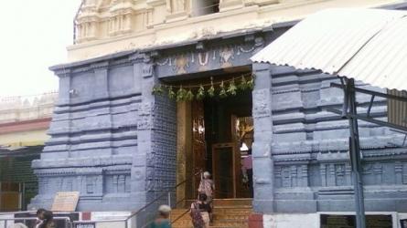 भद्राचला राम मंदिर