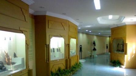 आंध्र प्रदेश राजकीय संग्रहालय