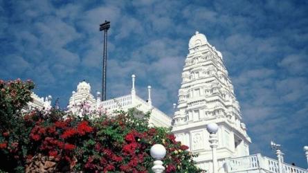 बिड़ला मंदिर