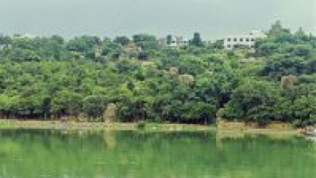 दुर्गम चेरुवू