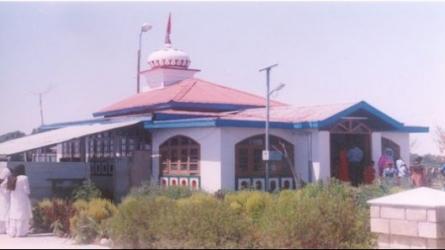 താരാദേവി ക്ഷേത്രം