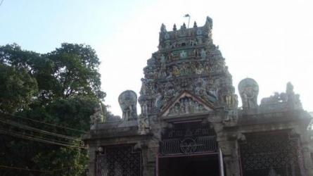 குற்றால நாதர் கோயில்