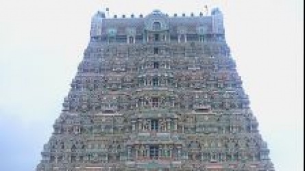 தென்காசி காசிவிஸ்வ நாதர் கோவில்