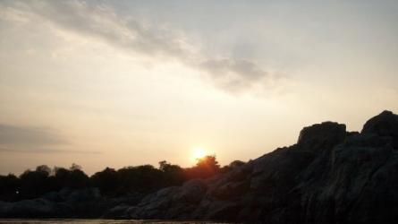 ಹೊಗೇನಕಲ್ ಜಲಪಾತ