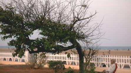 மெரினா பீச்