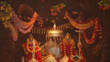 வைஷ்ணவ தேவி கோவில்