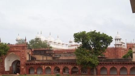 மோத்தி மஸ்ஜித்