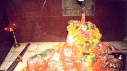 చింతమన్ గణేష్ ఆలయం