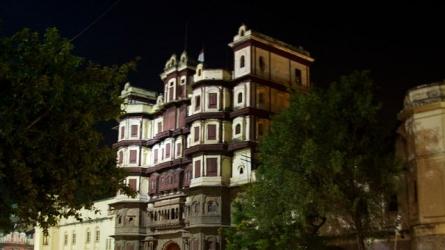 రాజ్వాడా పాలసు