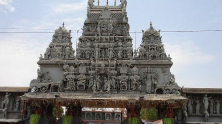 అన్నపూర్ణ టెంపుల్