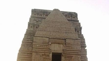 तेली का मंदिर