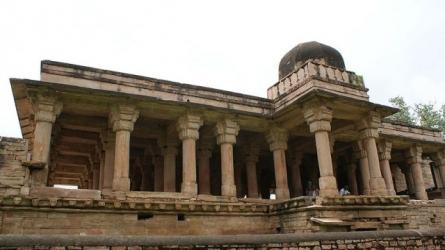 मान मंदिर महल