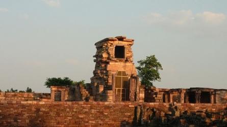 ഗുപ്ത ക്ഷേത്രം