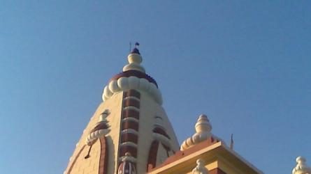 Birla Mandir (Lakshmi Narayan Temple and Museum)