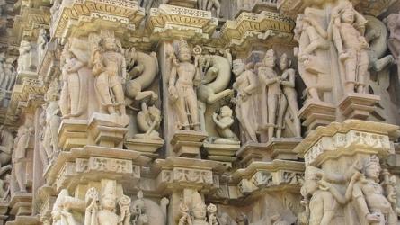 தேவி ஜக்தம்பா கோயில்