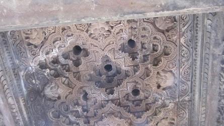 ஜவரி கோயில்