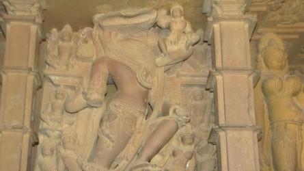 லஷ்மணா கோயில்