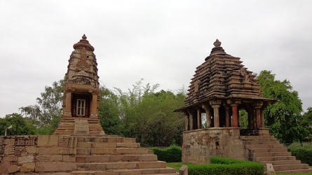 லஷ்மி கோயில்