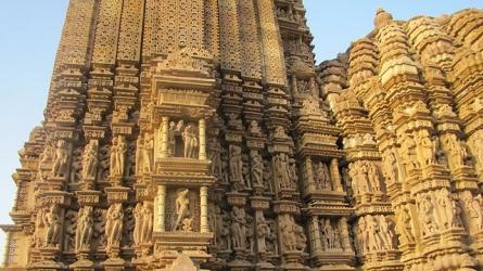வாமனா கோயில்