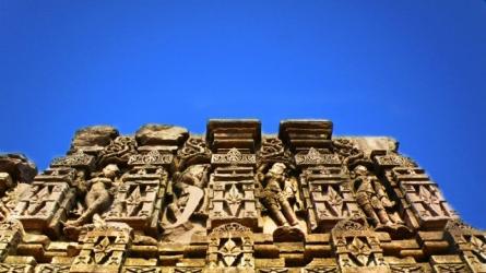 பீஜாமண்டல் கோயில்