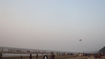 ஜம்போர் பீச்