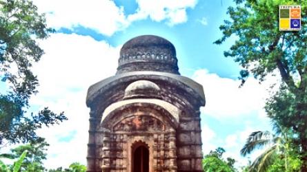ഭുവനേശ്വരി ക്ഷേത്രം