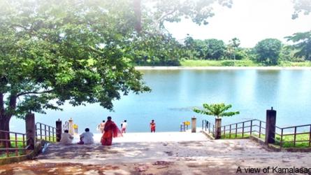 കമലാസാഗര്