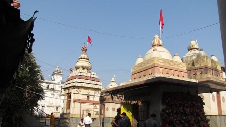 தூததாரி மடாலயம்