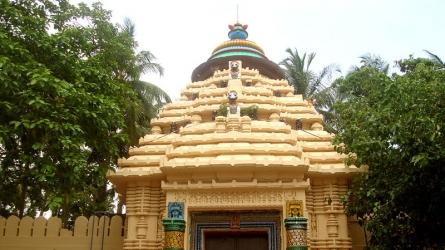 ஸ்ரீ கண்டிச்சா கோயில்