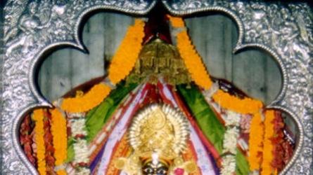 கட்டாக் சண்டி கோவில்