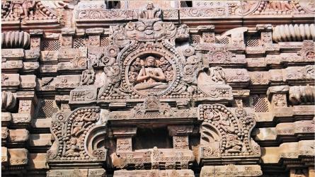 ಲಿಂಗರಾಜ ದೇವಸ್ಥಾನ