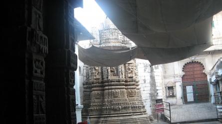ஏக்லிங்க்ஜி கோயில்