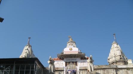 ஜகத்தீஷ் கோயில்