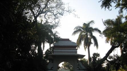 சஹேலியான் கி பாரி