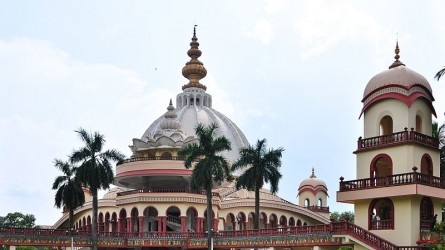 Routes From Kolkata To Mayapur And Places To Visit - Nativeplanet