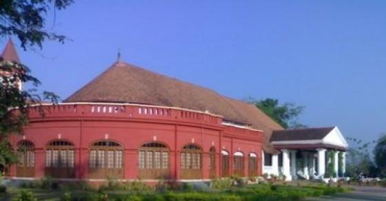 Image result for कनकाकुन्नू पैलेस thiruvananthapuram
