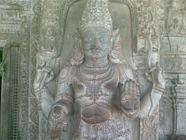Talakadu photos, Arkeshwara Temple