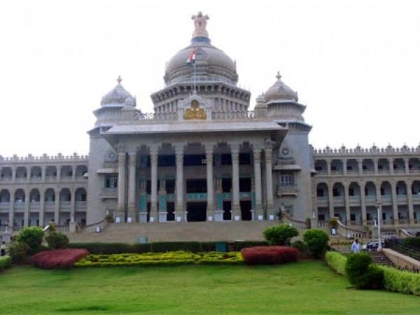 Bangalore photos, Vidhana Soudha