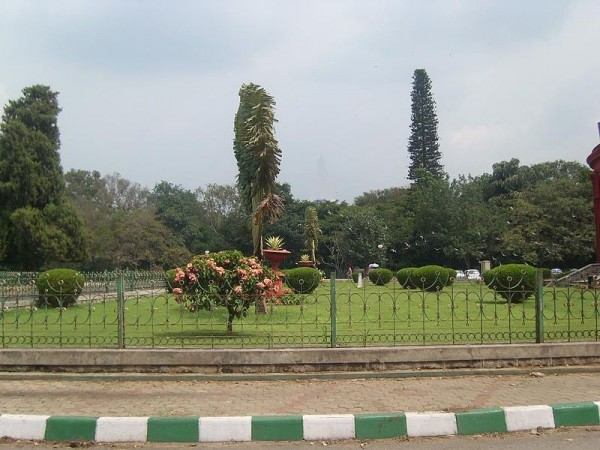 Bangalore photos, Cubbon Park