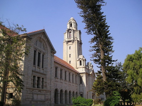 Bangalore photos, Indian Institute of Science