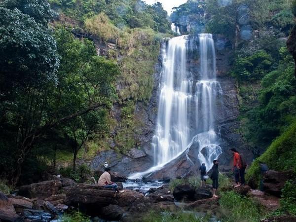 Kemmannugundi photos, Hebbe Falls