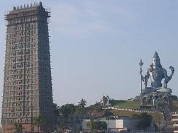 Murudeshwar photos, Murudeshwar Temple & Raja Gopura