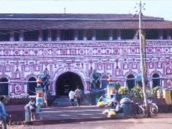 Sirsi photos, Marikamba Temple