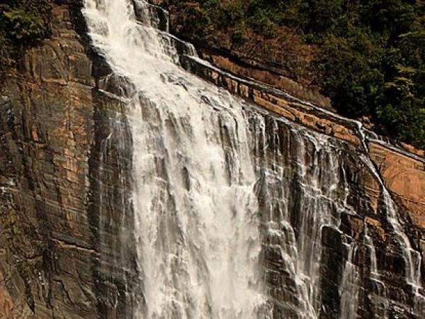 Sirsi photos, Unchalli Falls