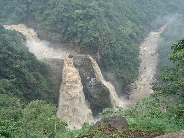 Yellapur photos, Magod Falls